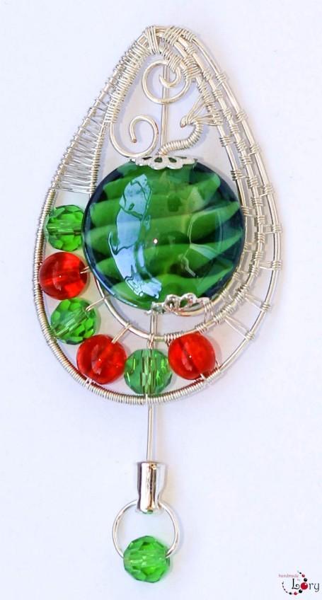 4 Brosa handmade - Spring on my Mind