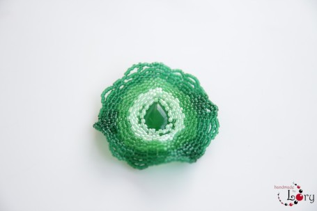 4Brosa handmade - Go Green 1