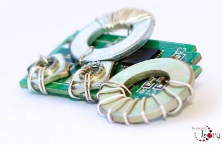 8Brosa handmade - Recycled 1