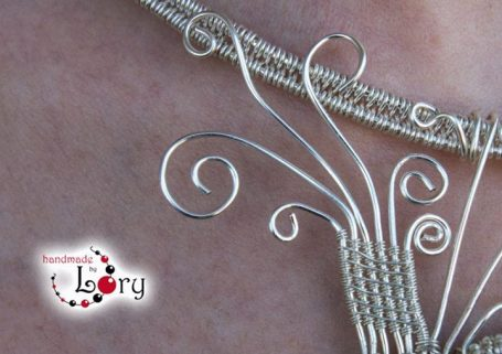 bijuterii handmade ametist natural 23