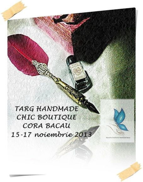 Chic Boutique târg handmade