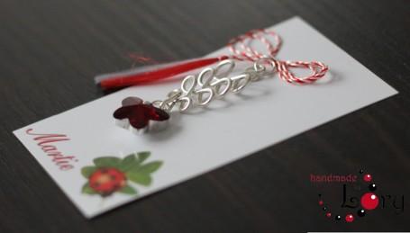 14 martisoare handmade