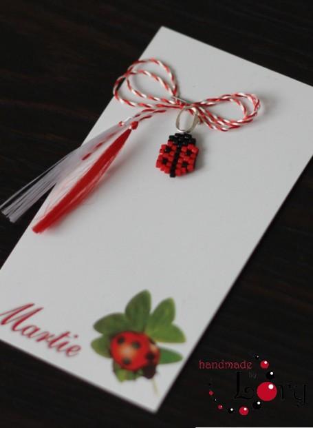 17 martisoare handmade