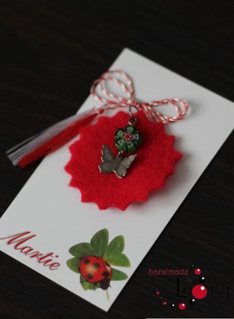 19 martisoare handmade
