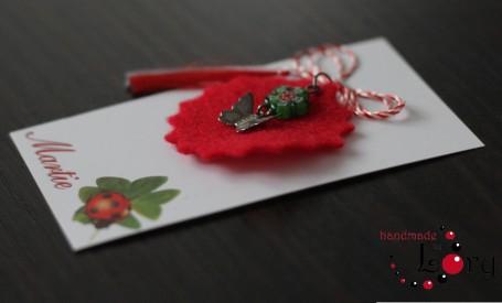 20 martisoare handmade