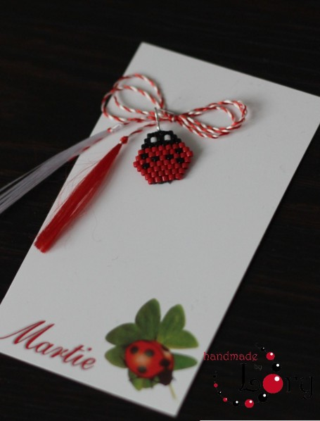 21 martisoare handmade