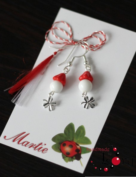 41 martisoare handmade