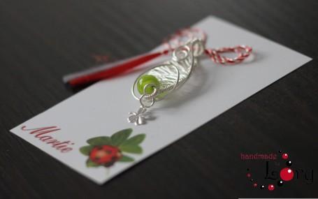 8 martisoare handmade